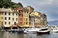 Portofino_4 Stock Photo