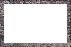 Portoni martellati portoni decorativi forgiati dell'elemento del fiore Fotografie Stock Libere da Diritti