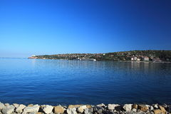 Portoroz Royalty Free Stock Images