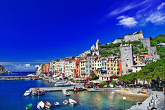 Free Portovenere Royalty Free Stock Photos - 38763448