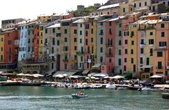 Portovenere Royalty Free Stock Images