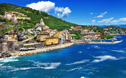 Portovenere - cinque terre Royalty Free Stock Images