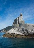 Portovenere en Italie Image libre de droits