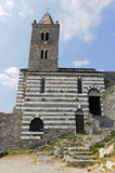 Portovenere (Italy) Royalty Free Stock Images