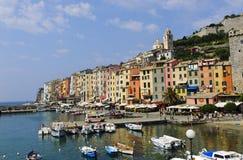 Portovenere (Italy) Royalty Free Stock Image