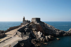 Portovenere , Italy Stock Images