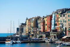 Portovenere, Italy Royalty Free Stock Photos