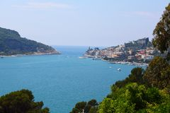 Portovenere La Spezia province Royalty Free Stock Photography