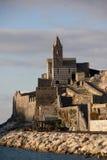 Portovenere Liguria Italia Fotografie Stock