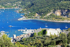 portovenere, Liguria, Italy Stock Image