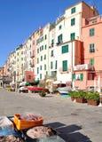 Portovenere,Liguria,Italy Royalty Free Stock Images