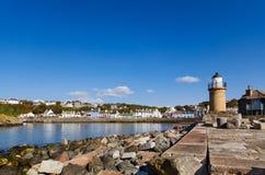 Portpatrick Fotografia Stock