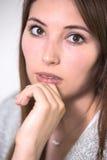 Porträt Stockfoto