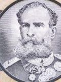 Porträt Deodoro DA Fonseca Lizenzfreies Stockfoto