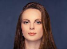 Porträt der Schönheit Stockbilder