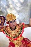 Porträt des Jungen im Tanz Lizenzfreie Stockfotos