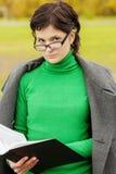 Porträt des jungen Lehrers Lizenzfreie Stockfotos