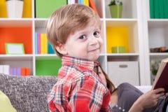 Porträt des Kindes Lizenzfreie Stockfotos