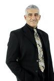 Porträt des Geschäftsmannes lizenzfreie stockfotografie