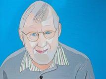 Porträt des Seniors Lizenzfreie Stockfotos