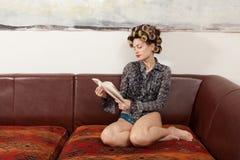 Porträt eines Mädchens Lizenzfreie Stockfotos