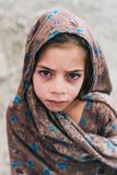 Porträt von pakistanischen Leuten stockfotos