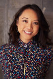 Porträt weiblichen Designer-Standing In Modern-Büros stockfotos