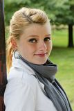 Portrait Stock Image