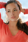 Portrait Stock Photo