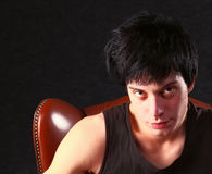 Portrait Lizenzfreies Stockbild