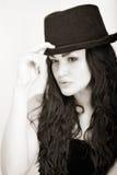 Portrait Stock Photography