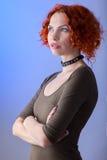 Portrait Photo stock