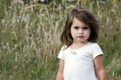 Children - Childhood Stock Image