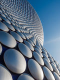 A Portrait Angle of Selfridges Royalty Free Stock Photo