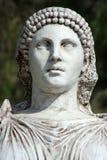 Portrait of Artemisia. Royalty Free Stock Photography