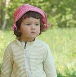 Portrait of baby Stock Photo