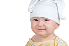 Portrait baby Royalty Free Stock Photography
