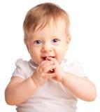 Portrait baby Royalty Free Stock Photo