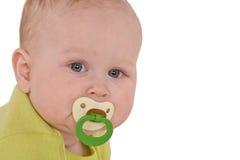 Portrait baby boy Royalty Free Stock Photos