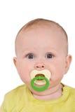 Portrait baby boy Royalty Free Stock Image