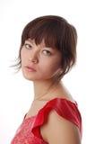 Portrait beautiful asian girl Royalty Free Stock Photo