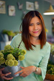 Portrait beautiful asian woman Royalty Free Stock Photo
