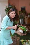 Portrait beautiful asian woman Royalty Free Stock Photos