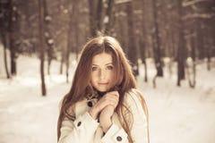 Beautiful girl Royalty Free Stock Photography