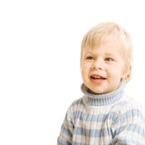 Portrait of beautiful young child Stock Photo