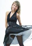 Portrait beauty girl Stock Photo
