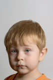 Portrait of the boy Stock Photo