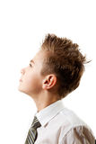 Portrait of the boy Royalty Free Stock Images