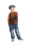 Portrait boy Stock Images