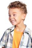 Portrait of boy Royalty Free Stock Photos